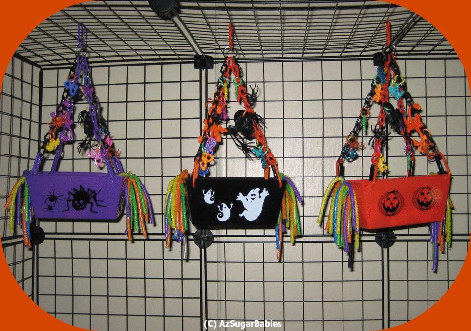 Halloween Ball Pits