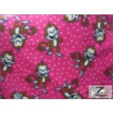 Pink Monkeys